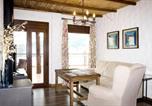 Location vacances Cómpeta - Holiday home Parcela 114 - 2-3