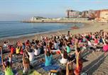 Location vacances Ceuta - Pension La Puntilla-2