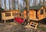 Location vacances Bochnia - Wyspadrzewodomek-4