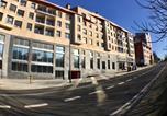 Hôtel Urduña - Bilbao Apartamentos Atxuri-1