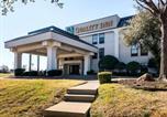 Hôtel Fort Worth - Days Inn by Wyndham Fort Worth North / Fossil Creek-2