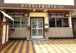 Hôtel Guwahati - Hotel Prince B-1