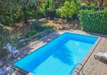 Location vacances Vicchio - Villa Valentina-2