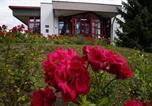 Hôtel Eisleben, Lutherstadt - Rosen Hotel