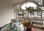 Location vacances Binz - Ferienwohnung Strandlust in der Villa Seeadler-4