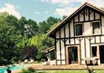 Location vacances Seignosse - Coco Barn Wood Lodge-3