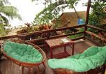 Villages vacances Sihanoukville - Above Us Only Sky-4