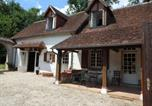 Location vacances Couddes - La maison de Peumen - 15 minutes zoo de Beauval-1