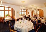 Hôtel Flims Dorf - Hotel Laaxerhof-3