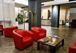Hôtel Ville métropolitaine de Venise - Best Western Park Hotel Continental-2