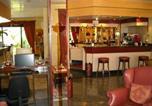 Hôtel Province de Reggio d'Émilie - Hotel La Corte-4