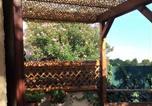 Location vacances Lunel - Chambre calme en petite camargue-3