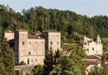 Hôtel Province de Massa-Carrara - Castello di Pontebosio Luxury Resort