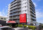 Hôtel Rockhampton - Metro Hotel & Apartments Gladstone-2