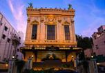 Hôtel Chennai - The Saibaba Hotel-1