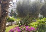 Location vacances Agadir - Apartment Résidence marina-4