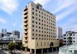 Hôtel Sakai - Comfort Hotel Sakai
