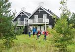 Villages vacances Glesborg - Landal Søhøjlandet Holiday Resort-1