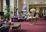 Hôtel Cork - Cork International Hotel-2
