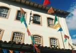 Hôtel Ouro Preto - Brumas Ouro Preto Hostel-3