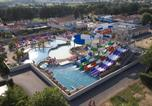Camping avec Club enfants / Top famille Grosbreuil - Camping Club Le Trianon-1