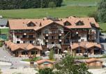 Hôtel Folgaria - Golf Hotel-1