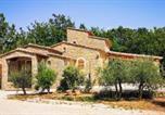 Location vacances Forcalqueiret - Le Bercail en Provence-2
