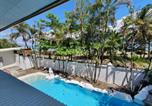 Hôtel sixaola - Cariblue Beach and Jungle Resort-2
