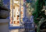 Hôtel Savigny-sous-Faye - La Maison Charmante-4
