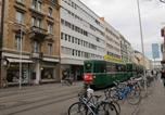 Location vacances Basel - Clarapartment-3