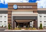 Hôtel Montgomery - Best Western Montgomery I-85 North-2