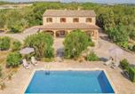 Location vacances Petra - Holiday home Poligano-1