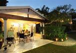 Location vacances Umhlanga - Anchor's Rest Guesthouse and Self Catering-4