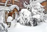 Location vacances Sankt Gallenkirch - Apartment Helmreich.3-3