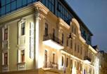 Hôtel Sofia - Sveta Sofia Hotel-1