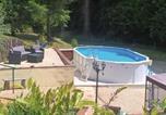 Location vacances Saint-Saud-Lacoussière - Apartment Ellesmere House-3