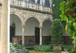 Hôtel Úbeda - Palacio de la Rambla-3