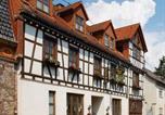 Hôtel Bad Kreuznach - Hotel Münsterer Hof-1