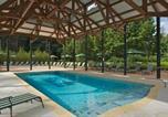Location vacances Burzet - Domaine des Bains-3