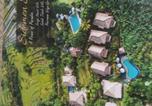 Location vacances Sidemen - Surya Shanti Villa-2