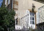 Hôtel Nièvre - Domaine de Drémont-3