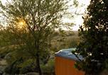 Location vacances Hontanar - Finca El Cerco-3