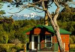 Location vacances Forks - Crescent Beach and Rv Park-1