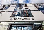 Hôtel Haderslev - First Hotel Kolding-3