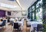 Hôtel Turin - Best Western Plus Executive Hotel and Suites-4