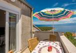 Location vacances Mali Lošinj - Nice apartment in Mali Losinj with Wifi and 2 Bedrooms-1