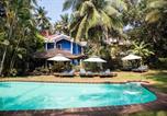 Villages vacances Mapusa - Presa di Goa-1
