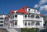 Location vacances Binz - Haus Strandburg-1