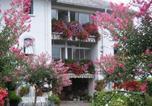 Location vacances Lourdes - Le Bellevue-4