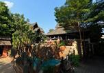 Hôtel Nong Pa Khrang - Rainforest Luxury Boutique Hotel-2